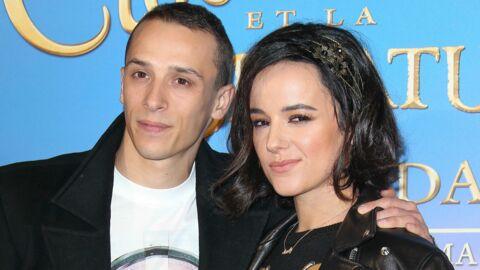 PHOTOS Alizée et Grégoire Lyonnet fêtent leur premier anniversaire de mariage avec deux posts trop mignons