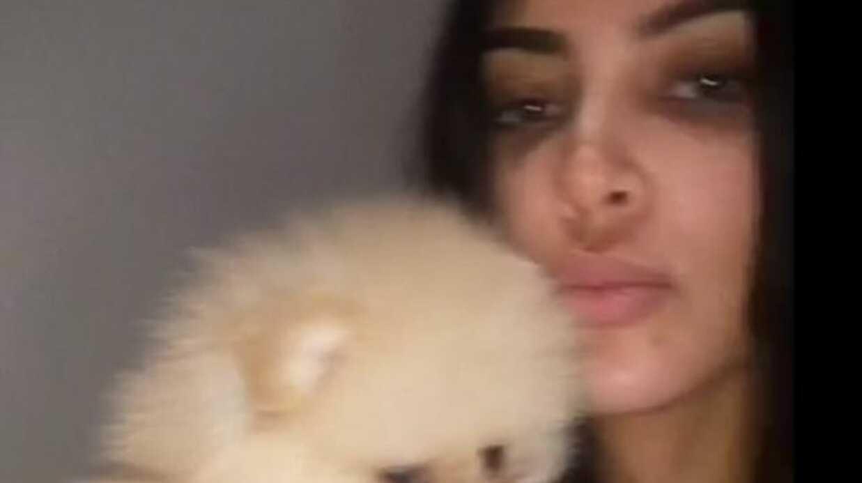 PHOTOS Découvrez le cadeau trop mignon que Kim Kardashian a fait à sa fille North pour son anniversaire
