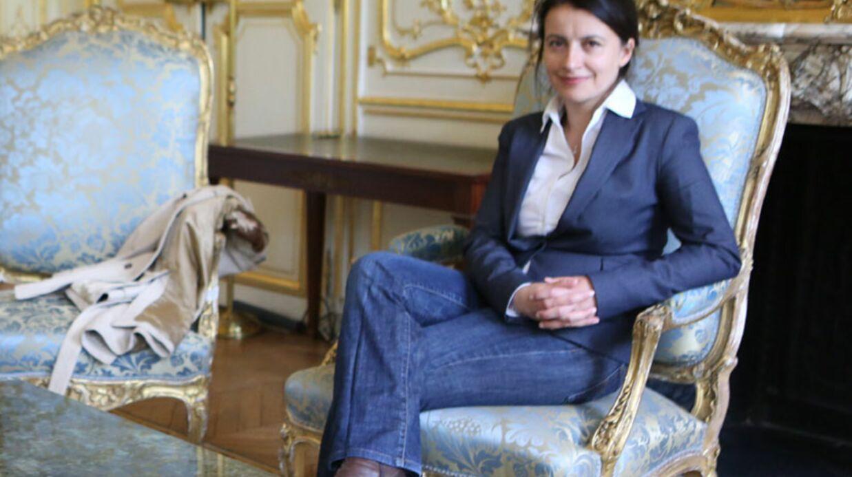 Nadine Morano critique le jean de Cécile Duflot au Conseil des ministres