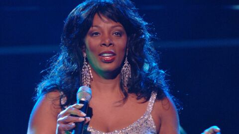 Donna Summer morte à cause du 11 septembre ?