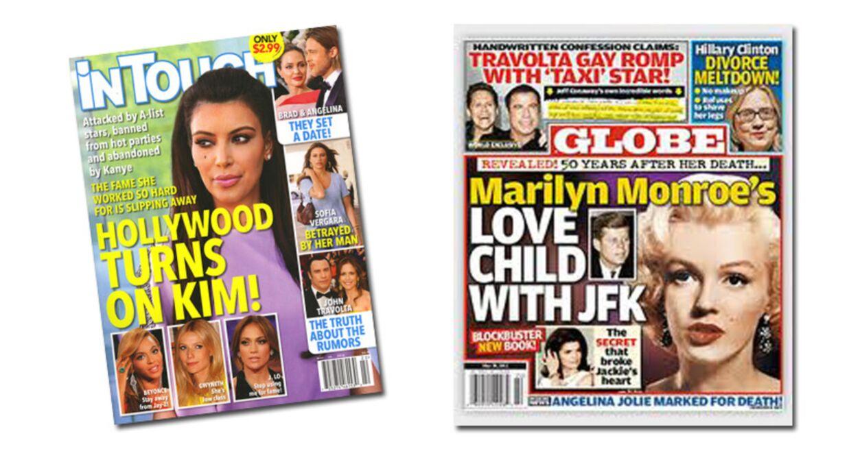 En direct des US: révélations en cascade des amants de John Travolta