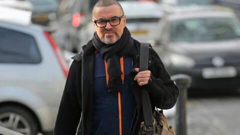 George Michael : accident de voiture à Londres