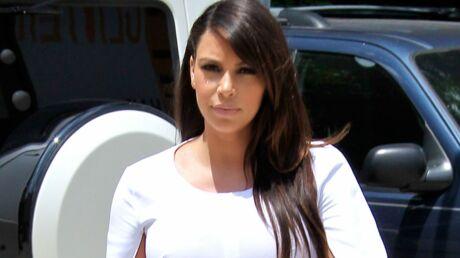 Kim Kardashian accompagnera Kanye West en tournée