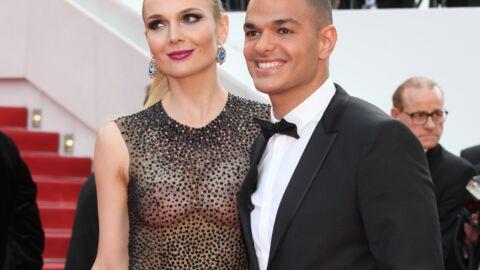 Cannes 2016: Qui est la jolie jeune femme qui a monté les marches avec Hatem Ben Arfa?