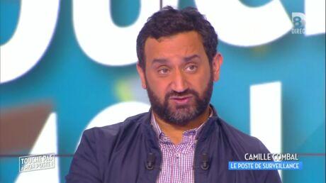 Cyril Hanouna dévoile la taille de son sexe en direct
