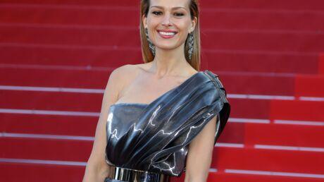 PHOTOS Cannes 2016: Petra Němcová se casse la figure sur le red carpet