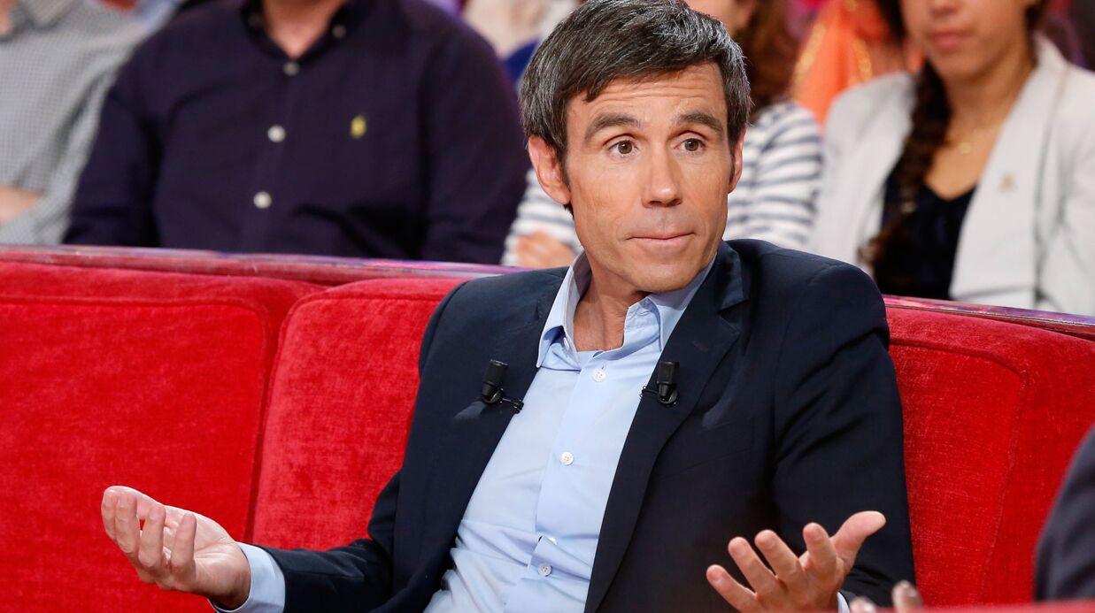 David Pujadas débarqué du JT de France 2: certains journalistes très soulagés par son départ