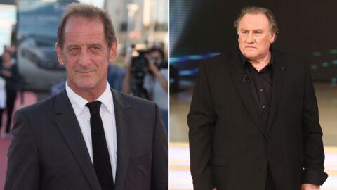 Vincent Lindon a été l'assistant de Gérard Depardieu: des anecdotes savoureuses