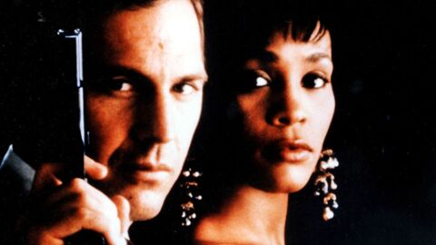 VIDEO Whitney Houston : Bodyguard revient au cinéma