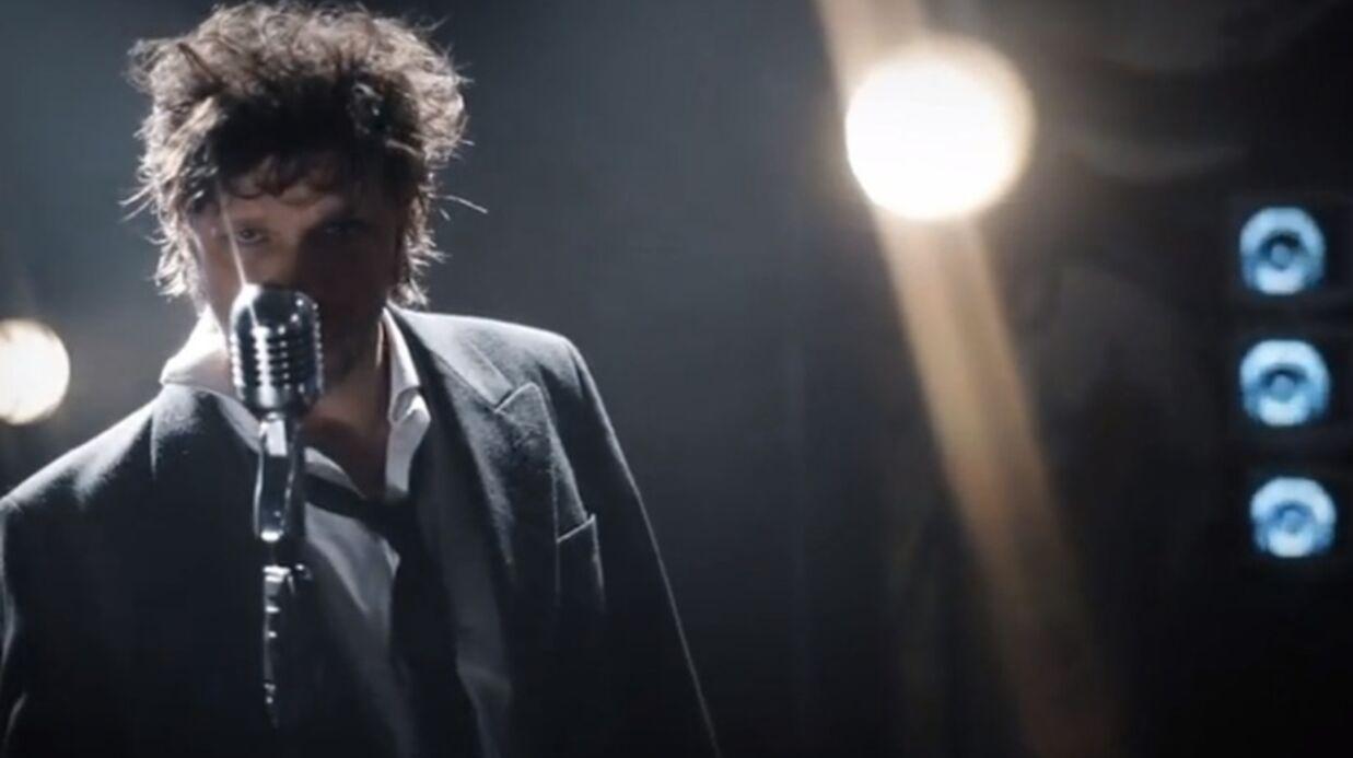 Bertrand Cantat: un album solo pour 2013