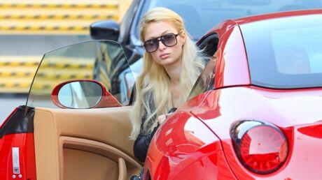 Paris Hilton provoque une bagarre dans un parking d'Hollywood