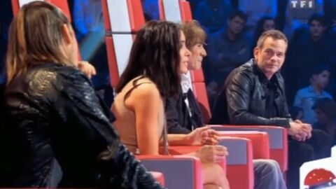VIDEO The Voice : la chanson qui donne un « orgasme » à Jenifer