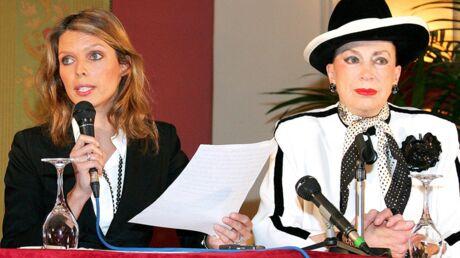 Geneviève de Fontenay veut faire la paix avec Sylvie Tellier