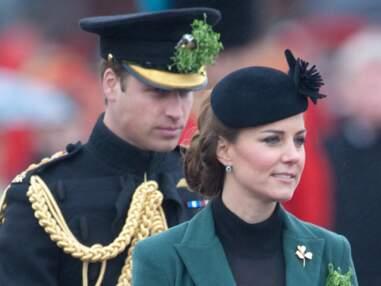 La mésaventure de Kate Middleton en pleine cérémonie officielle