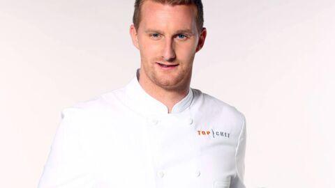 Top Chef: Julien Lapraille déçu par les règles du concours