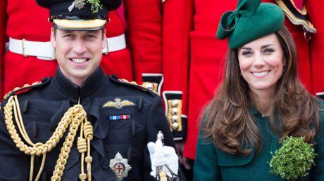 Le prince William assure qu'un deuxième enfant n'est pas à l'ordre du jour