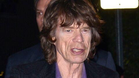 Anéanti, Mick Jagger annule son prochain concert suite au décès de sa compagne