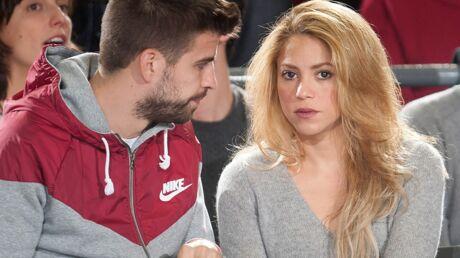 Shakira confirme que Gerard Piqué est VRAIMENT possessif