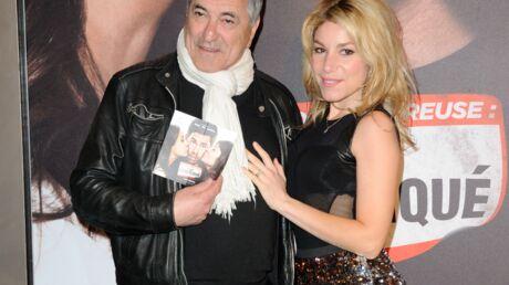 PHOTOS Lola Marois: Mme Bigard ultra sexy pour la première du film de Manu Payet