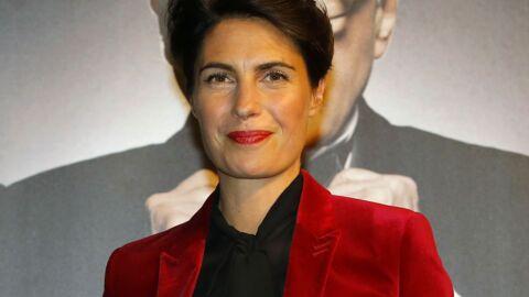 Alessandra Sublet: son arrivée à TF1 a suscité des jalousies