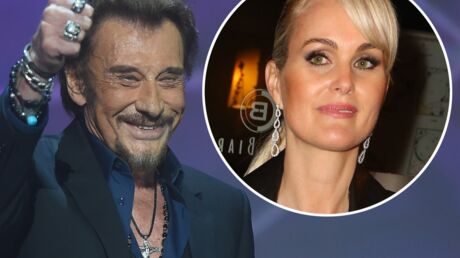 Taquin, Johnny Hallyday publie une photo de Laeticia en train de dormir