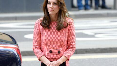 Polémique en Angleterre: Kate Middleton s'est défilée à la Saint-Patrick