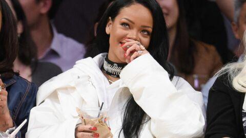 Rihanna fait taire les rumeurs de rivalité avec Beyoncé