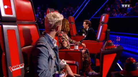 The Voice: quand Mika enterre les autres coachs…