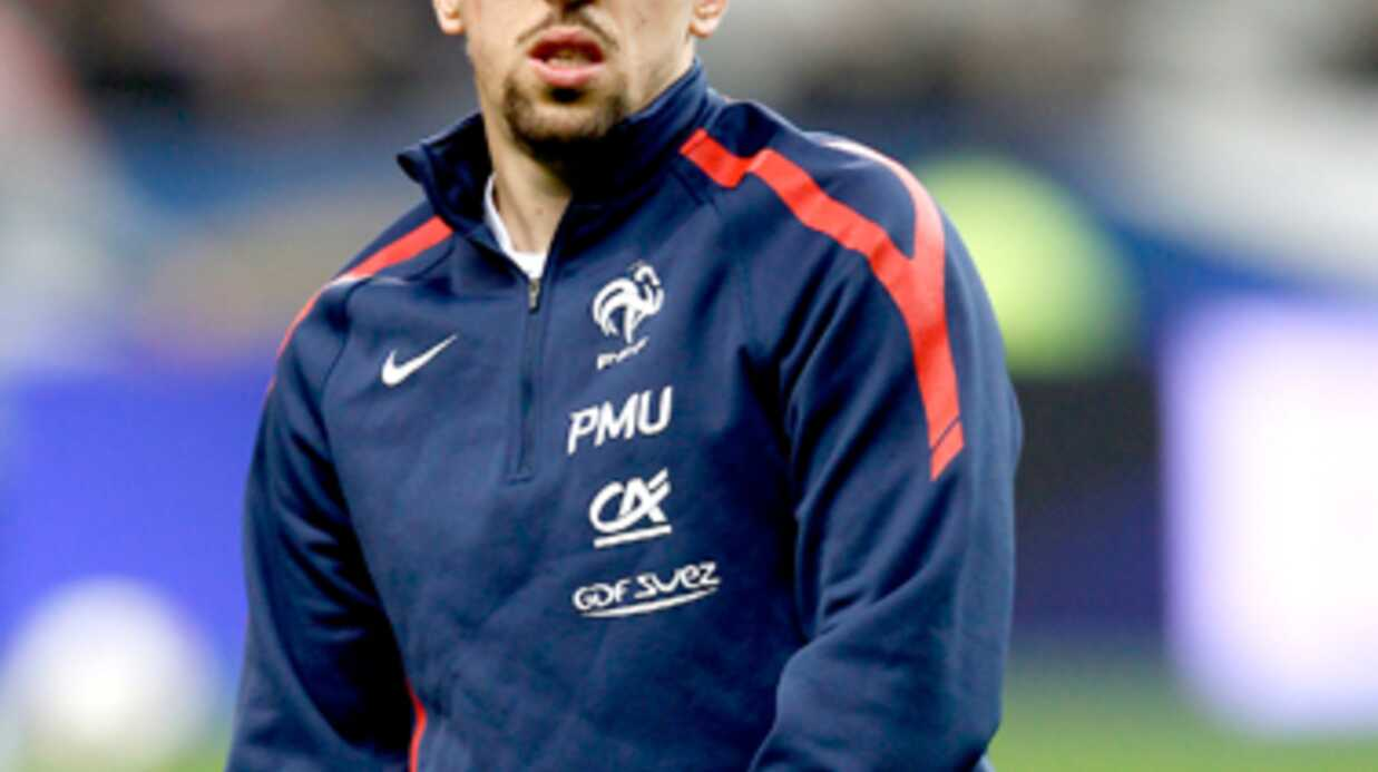Affaire Zahia: vers un non-lieu pour Franck Ribéry