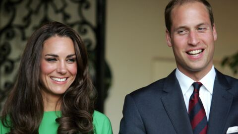 Kate Middleton enceinte selon la presse US