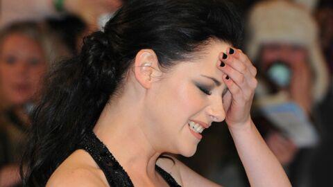 Kristen Stewart: en baskets sur le tapis rouge