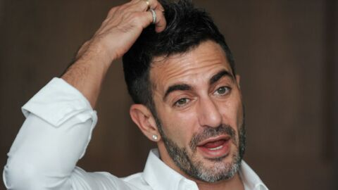 Le couturier Marc Jacobs anéanti par le vol de sa collection