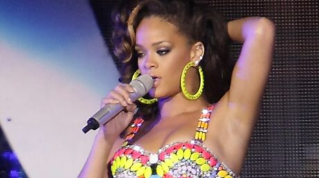Rihanna se cherche un mec, un vrai, un mâle, quoi