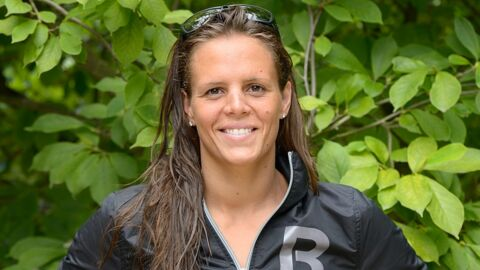 Laure Manaudou a remporté son 59ème titre national