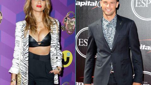 Nicole Scherzinger sortirait avec un célèbre tennisman
