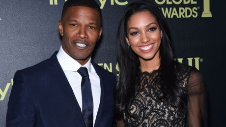 PHOTOS Jamie Foxx : sa fille Corinne est Miss Golden Globes 2016