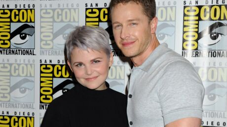 Ginnifer Goodwin (Once Upon a Time) attend son deuxième enfant