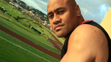 Mort de Jonah Lomu, joueur de légende du rugby et des All Blacks