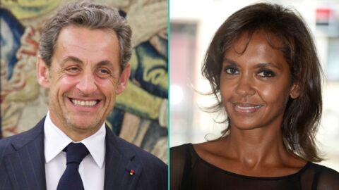 Nicolas Sarkozy invite Karine Le Marchand à dîner dans un endroit très particulier…