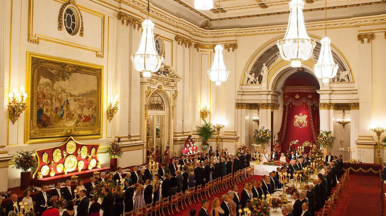 Buckingham Palace: le château d'Elizabeth II bientôt restauré, et ça va couter une blinde