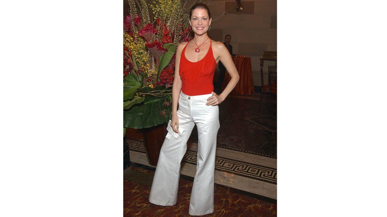Mort de Lisa Masters (Gossip Girl, Ugly Betty): l'actrice de 52 ans s'est suicidée