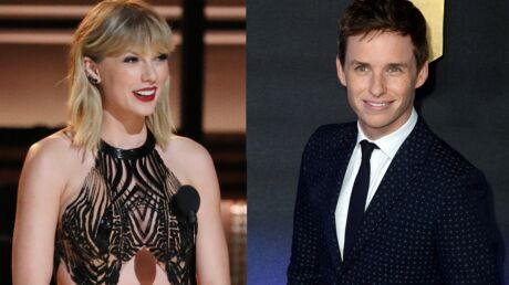 Eddie Redmayne nie être sorti avec Taylor Swift