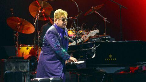 Elton John accusé d'agression sexuelle par un ex-garde du corps: la justice referme le dossier
