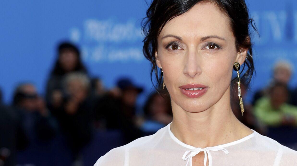 Géraldine Maillet: la chroniqueuse de Touche pas à mon poste évoque son enfance difficile