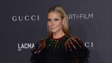 PHOTO Gwyneth Paltrow partage un cliché d'elle sans maquillage et ça lui va bien