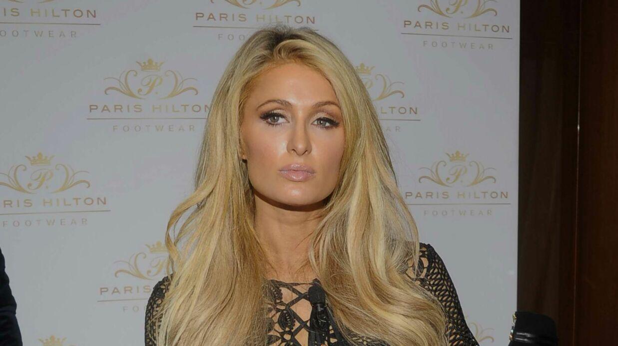 Paris Hilton: refoulée à l'aéroport en raison d'un passeport invalide, elle veut virer son assistant