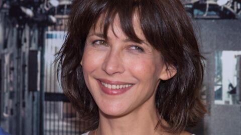 Sophie Marceau a 50 ans: son message pour ses fans