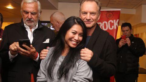 PHOTOS Dans les coulisses du Grand Studio de Sting chez RTL