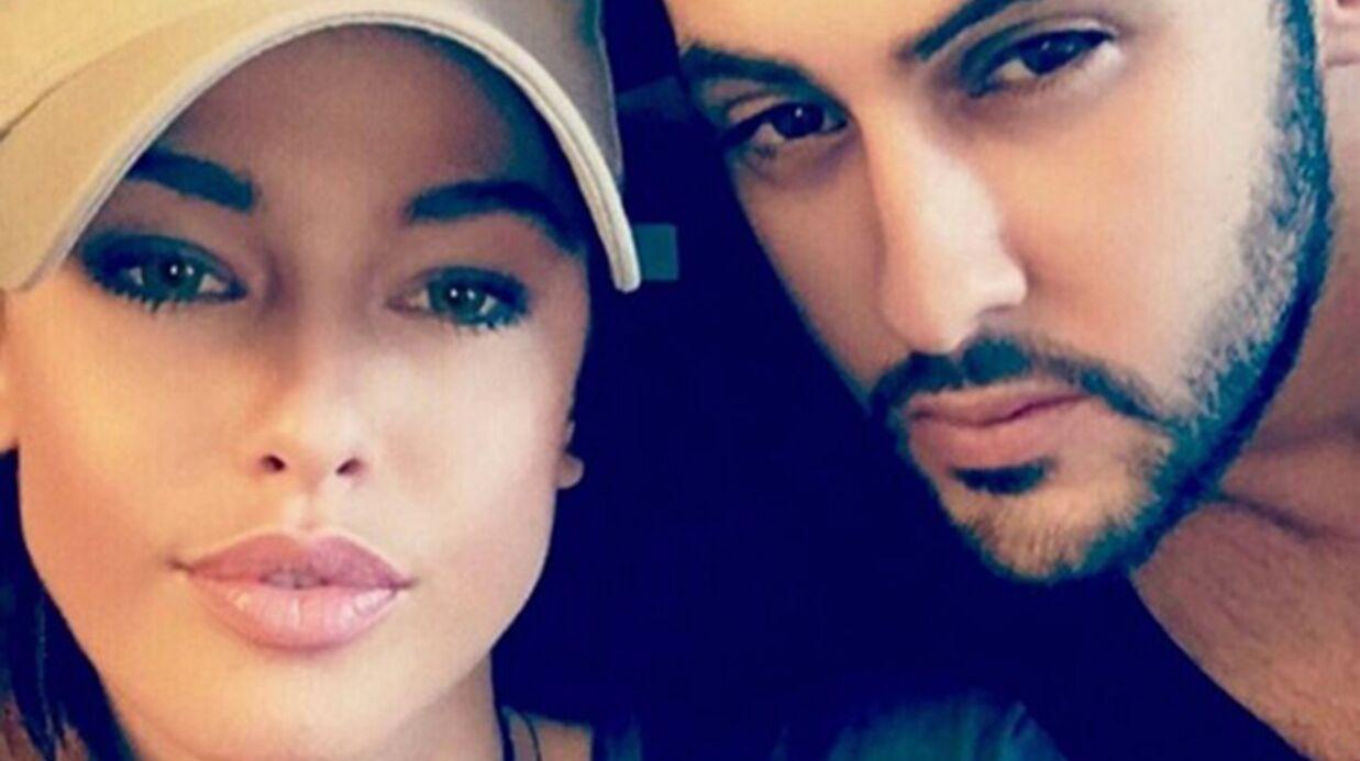 Vanessa Lawrens a retrouvé l'amour: elle officialise avec Gabano