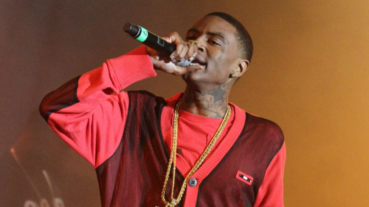 Le rappeur Soulja Boy arrêté pour possession de drogue